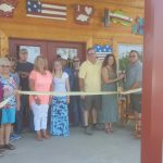 Souvenir Xtraordinaire Holds Open House and Ribbon Cutting at New Location