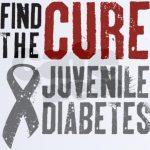 Juvenile Diabetes Fund Raiser