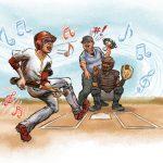 Baseball Themed Musical