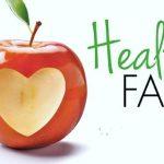 Annual Health Fair this Weekend