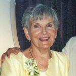 Obituary: Elizabeth Irene Moore