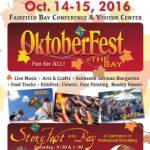 Oktoberfest w/ StoryFest