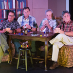 The Odd Couple Brings Loads  of Fun and Laughs