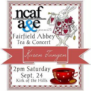 tea-concert