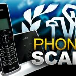 Taxpayers Warned of IRS Telephone Impersonation Scam