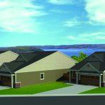 New $5 million Luxury Townhome Development Set to Break Ground in Fairfield Bay