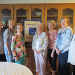 Davis Special Questers Meet