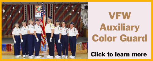 vfw-color-guard
