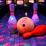 Glo Bowling Has Arrived in Fairfield Bay
