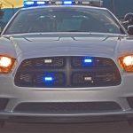 On Patrol October Report