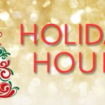 Recreation Holiday Hours