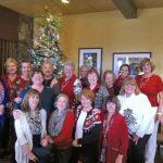 Xi Gamma Kappa Christmas