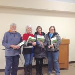 January VBC Master Gardener Update