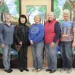 """LOVE,"" A New Exhibit by North Central Arkansas Artist League"