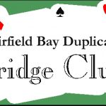 Fairfield Bay Duplicate Bridge Club Wins in Little Rock