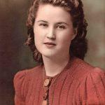 Obituary: Bessie Lucille Clodfelter