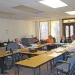 City Work Session Revises Rental Ordinance