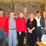 American Legion Donations