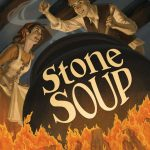 "NCAFA&E Invite Kids of All Ages to ""Stone Soup""  Theater Presentation"