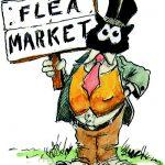 VFW Biannual Flea Market