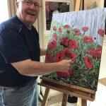 Featured Artist – Gary Johnson