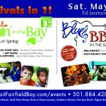 May Festival – 4 Family-Friendly Events