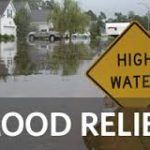 CHS Taking Donations for Flood Relief