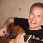Flamenco Guitarist, Ronald Radford Comes to Heber Springs