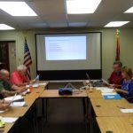 Council Members Approve Resolution and Ordinance
