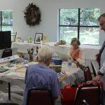 Artist League Hosts Watercolor Workshop by Richard Stephens