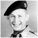 Obituary: Wilbur Lee Woodson