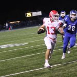 Greenbrier grinds out win over Heber