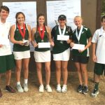Three Double Teams Qualify for State