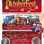 Welcome Fall to the Ozarks withOktoberFest, StoryFest & KidsFest
