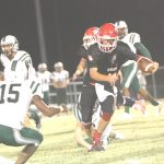 Magnet Cove shutout Bulldogs in second half on Homecoming Night