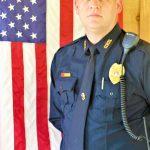 Lucas Emberton to Run for Van Buren County Sheriff