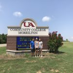 4-H Goes on College Tours