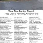 Page 9 – Church Directory – 7/11/2018