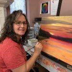 North Central Arkansas Art Gallery Featured Artist: Diane Dudzik