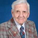 Obituary: Edgar McCutcheon