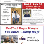 Page 3 – Political Ads – 10/31/18