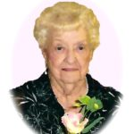 Obituary: Erma La Verin (Wilch) Bowhay-Zimmerman