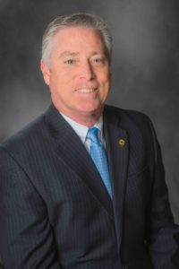 Conine Named Interim President/CEO of Arkansas Electric Cooperatives