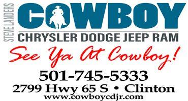 Cowboy Dodge Website